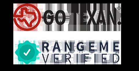 Go Texan Member. RangeMe Verified.