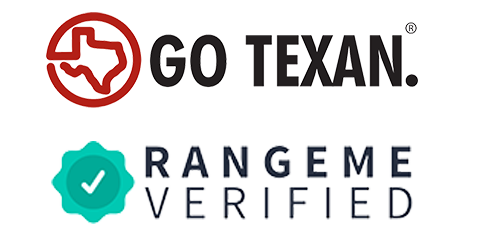 Go Texan Member. RangeMe Verified.